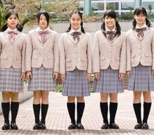 小野学園女子中学・高等学校