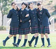 駒沢学園女子中学高等学校