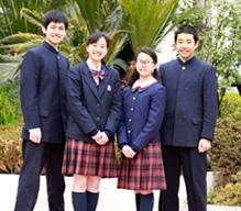 貞静学園中学校・高等学校