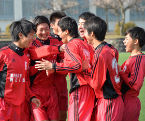 日本大学明誠高等学校