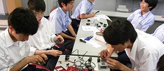千葉日本大学第一中学・高等学校