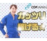 シーデーピージャパン株式会社のイメージ