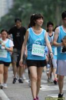 台北市第十一屆舒跑杯路跑賽