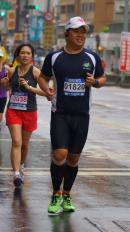 2013台灣精工(SEIKO)路跑賽