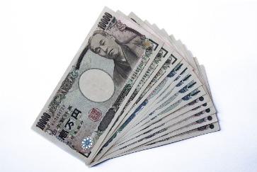 Cash in Japan