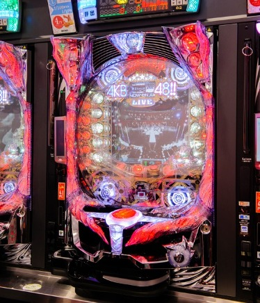 pachinko and coronavirus