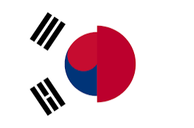 Tensions between South Korea and Japan