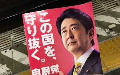 LDP takes Upper House