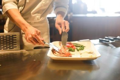 Japan's Restaurant Industry
