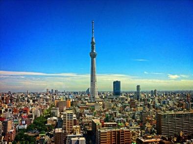conde nast Tokyo