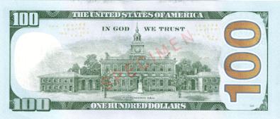 アメリカドル US Dollar