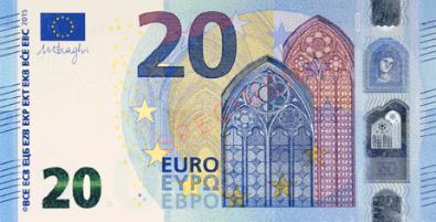 ユーロ European Euro