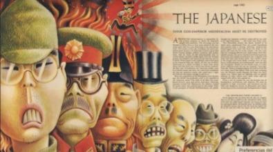 Japs WW2
