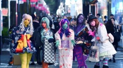 Japanese Weird Fashion