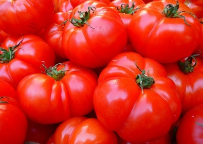 Tomatoes makes hay fever worse