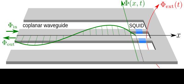 schematic DCE