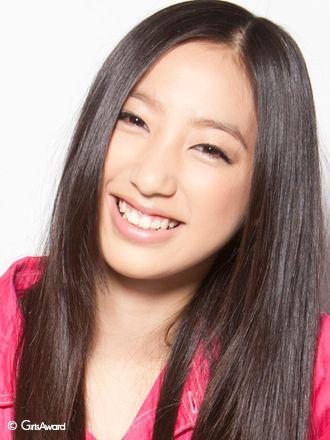 健康的な感じの坂東希さん