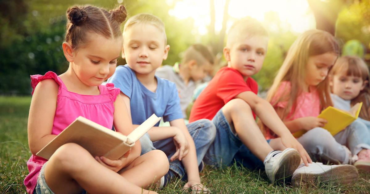 本を読むだけでは身につかない!? 経験×記憶こそが、子どもの読書力=国語力を高める!