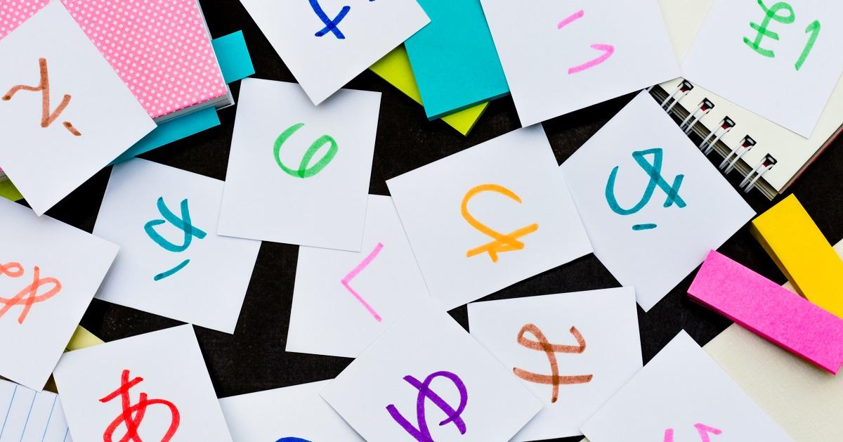 子どもたちにとって「字」は一生もの! 正しい書き順で丁寧に「字」を書く方法