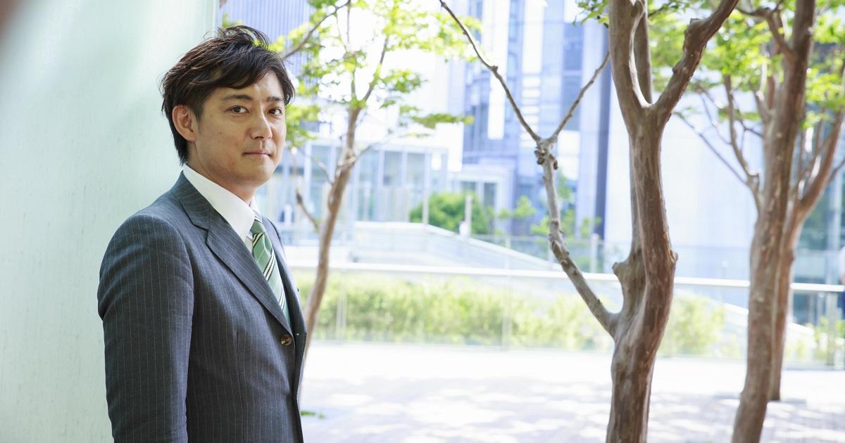 【夢のつかみ方】日本テレビ報道局政治部記者・右松健太さん(後編)~報道記者として鍛えながら、なおも夢を追い続ける日々~