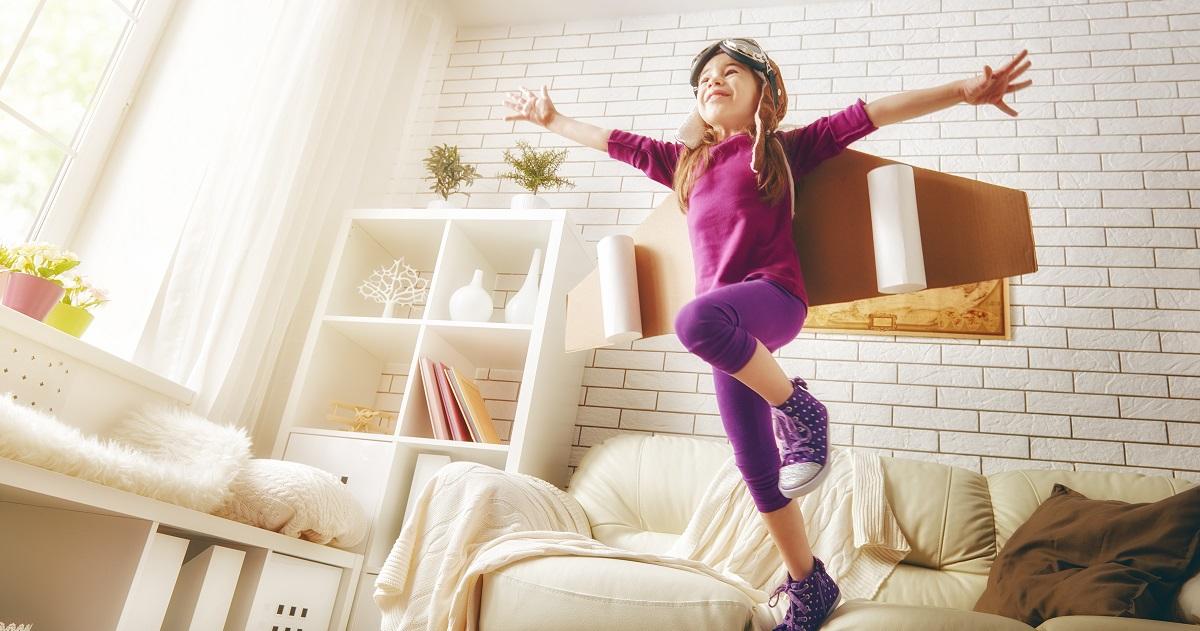 雨の日におすすめ! 「ひとりで」「親子で」「友だちと」楽しめる『室内遊び』