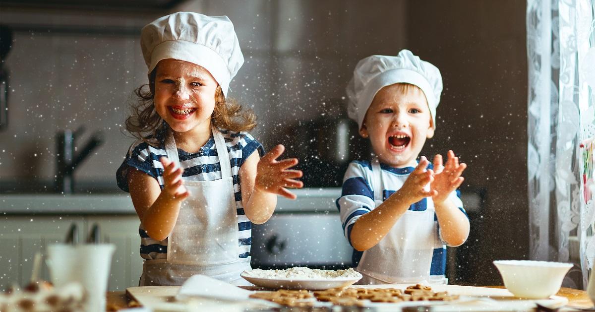小学校の「国語・算数・理科・社会」につながっていく! 子どもが料理をするメリット