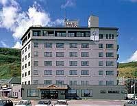 ホテル 礼文◆近畿日本ツーリスト