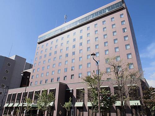 ホテル クレッセント 旭川◆近畿日本ツーリスト