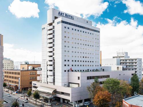 アート ホテルズ 旭川◆近畿日本ツーリスト