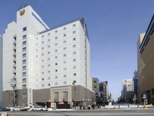 藤田観光 ワシントンホテル 旭川◆近畿日本ツーリスト