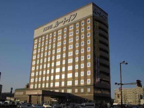 ホテル ルートイン 北見駅前◆近畿日本ツーリスト