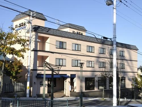 ホテル ねむろ海陽亭◆近畿日本ツーリスト