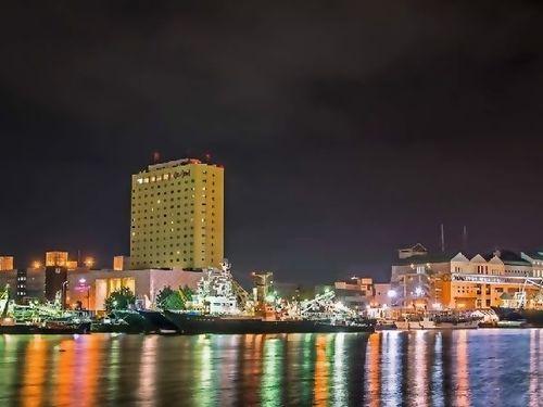 ANA クラウンプラザ ホテル 釧路◆近畿日本ツーリスト