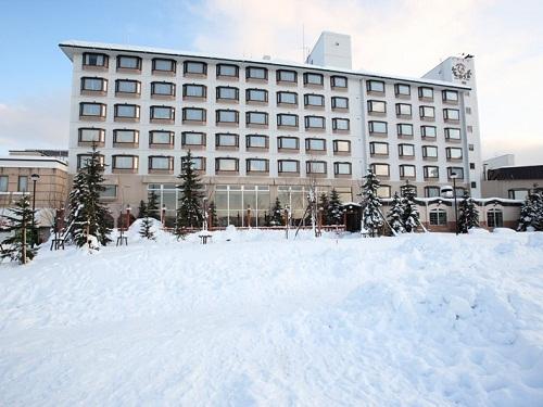 阿寒の森ホテル 花ゆう香◆近畿日本ツーリスト