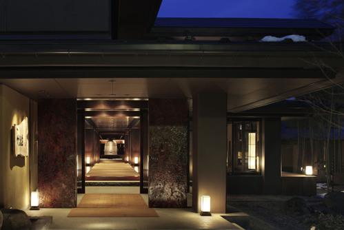 竹泉荘 Mt.Zao Onsen Resort&Spa◆近畿日本ツーリスト