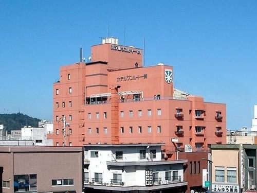 ホテル サンルート 一関◆近畿日本ツーリスト