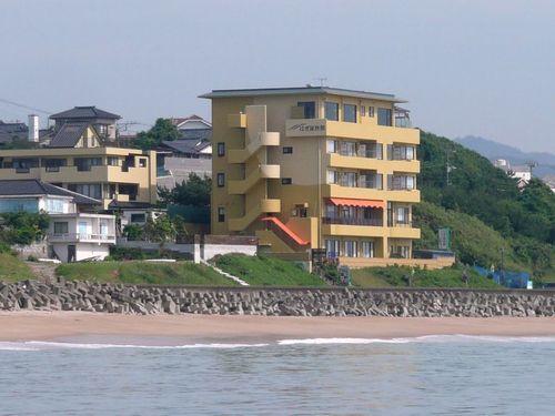 はぎ屋 旅館◆近畿日本ツーリスト