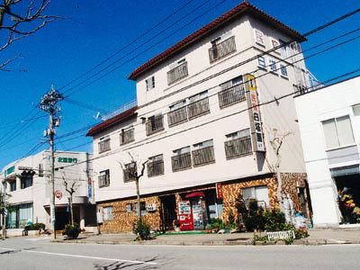 温泉民宿 白塔園◆近畿日本ツーリスト