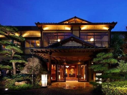 旅館 笛吹川◆近畿日本ツーリスト