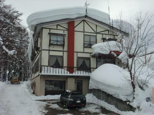 ロッジ 妙高◆近畿日本ツーリスト
