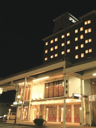 水沢 グランド ホテル◆近畿日本ツーリスト