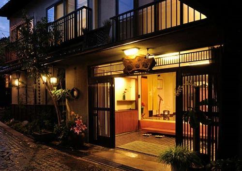 ゆじゅく 金田屋◆近畿日本ツーリスト