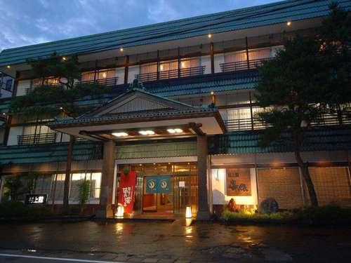 村上館 湯伝◆近畿日本ツーリスト