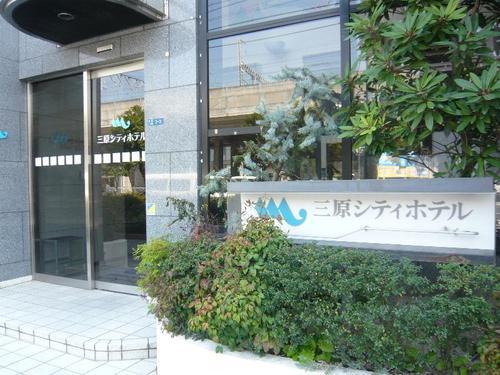 【食事なし】ビジネス歓迎!三原駅より徒歩3分の好立地♪
