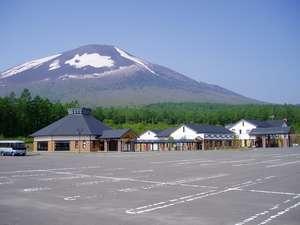 岩手山焼走り国際交流村◆近畿日本ツーリスト