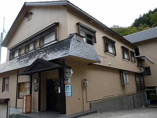 お宿 ひさ家◆近畿日本ツーリスト