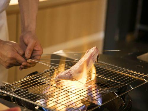 【3月は本マグロ解体ショー】寿司、天婦羅、ローストビーフなど約60種!ライブ割烹ブッフェプラン