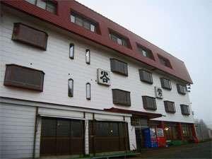 谷常ホテル