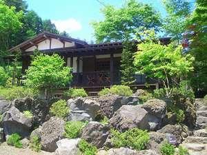 やすらぎの別邸 四季亭◆近畿日本ツーリスト
