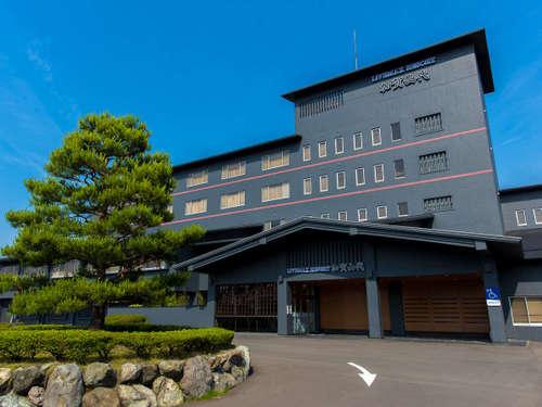 かんぽの宿 山代◆近畿日本ツーリスト